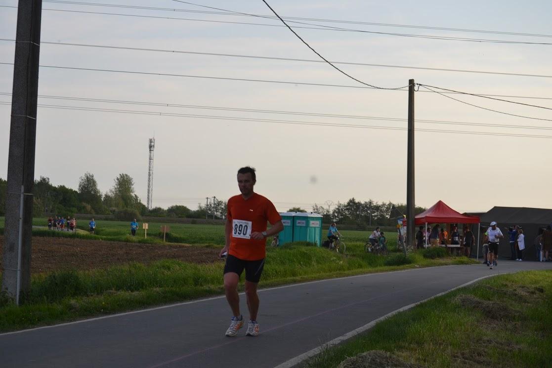 Think présent sur les 100 km de Steenwerck