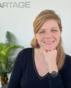Marie Vison - RRH - Think