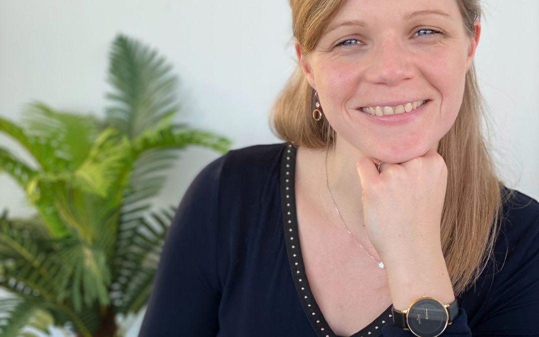 Les ambitions des Ressources Humaines chez Think – Interview de Marie Vinson