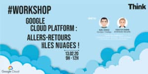 Google Cloud Platform - Workshop