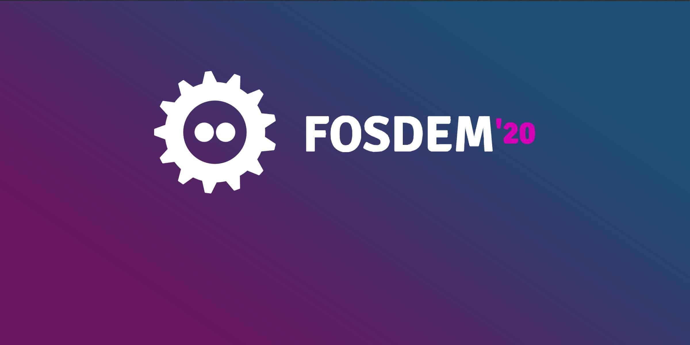 FOSDEM-20