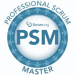 Certification Professional SCRUM Master