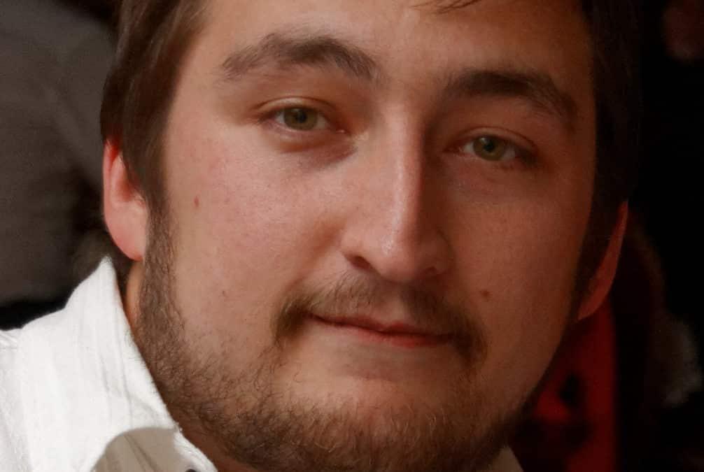 Arnaud, Administrateur Systèmes Microsoft depuis 10 ans chez Think !