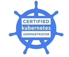 Certification Kubernetes Administrator