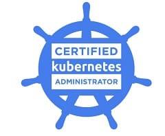 Certification Kubernetes Administrator