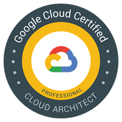 Certification-Google-Cloud-Architect