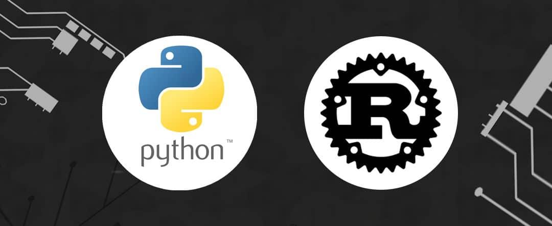 Rust et Python, ensemble écrivons une librairie pour générer un Geohash